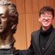 Winner of the Australian International Chopin Piano Competition. Edwin Kim.