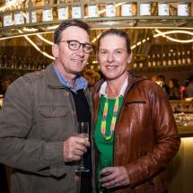 Geoff and Kathleen Galvin