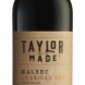 Taylor Made American Oak Malbec, 2015