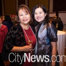 Ching-Mei Maddock and Yolanda Chen