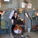 Morning Music at Trading Post Canowindra