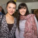 Natalia Liubota and Olia Balabina