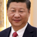 China's President Xi Jinping… also General Secretary of the Chinese Communist Party.