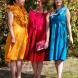 """""""Fibre Couture""""... fashion parade, October 14-15."""