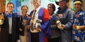 Australia Day 'committee'