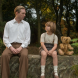 Goodbye Christopher Robin movie