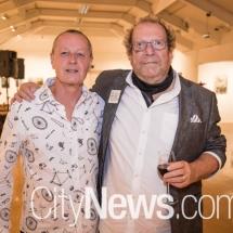 Lars Wetselaar and Peter de Deckker