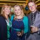 Megan Telfer, Zoe Sanders and Lachlan Ruffy