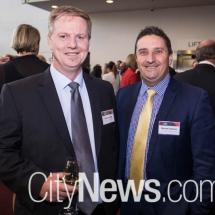 Michael Hardy and Michael Gleeson