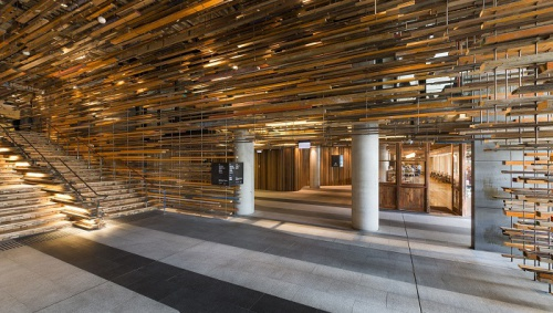 Canberra projects honoured at national architecture awards for Architecture firms canberra
