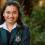 Rowena Stening... Australia's top, female mathematics student.