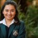 Rowena Stening... Australia's top, female mathematics student.