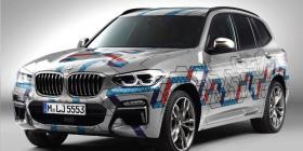 Zach Altose's BMW design