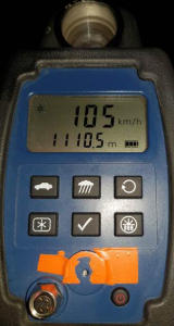 Month-long blitz on speeding drivers