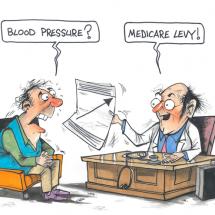 Medicare Pressure dpi