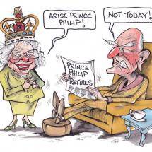 Retired Prince dpi