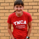"YMCA Canberra Runners Club (YCRC) vice president Carol Ey… ""There are still women who might be starting out and feeling self-conscious."" Photo by Danielle Nohra"