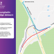 Maintenance to Gungahlin Drive bridge will close northbound lanes.