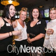 Bec Dore, Jacquelyn Lavercombe, Melanie Gardiner and Arabella Rohde-2
