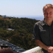 Dr Chris Lidman... to head Siding Spring Observatory.
