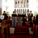 Adhoc Baroque's concert in Braidwood