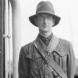 World War I war correspondent Charles Bean.