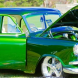 Green holden