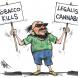 Legalise Dope