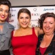 Lyndall De Ambrosis, Maddy Garfath and Kartika Medcraft