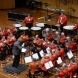 Performance in Open Brass Bands by  Canberra Brass