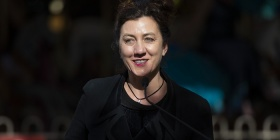 Director Chenoeh Miller
