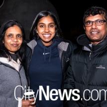 Geetha, Sanoja and Wasantha Ramasundara