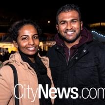 Kaushika Peiris and Eshana Dewasurendra
