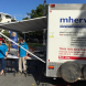 Make a date to see Mherv for a free health check.