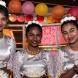 Nishanka Rapuruge, Gimnadee Thoradeniya and Ryanie Subawee
