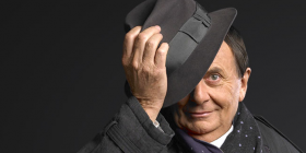 Barry Humphries… at Royal Theatre, May 16.