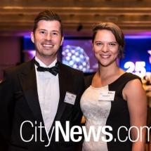 Timothy McKay and Kerstin Oberprieler