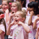 The Australian Girls' Choir… Canberra classes start in late July.