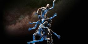 "Bangarra Dance Theatre's newest production ""Dark Emu""... depicts a sophisticated, rich civilisation in Australia preceding white arrival."