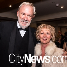 Howard and Carol Kemp