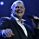 John Farnham… singing at the Arboretum, November 17.