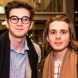 Lachlan McEwen and Michael Latchford