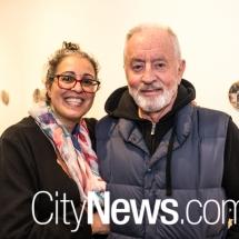 Sarit Cohen and Robert Boynes