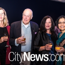 Sieglinde Whittle, Tim Brown, Lindy White and Gayatri Pathare