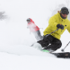 a cracking opening day in Thredbo 16 June