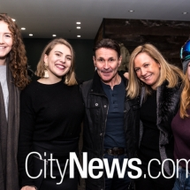Georgia McDonald, Adelaide Mourd, Paolo Bellini, Charlotte Ostor and Claire Armit