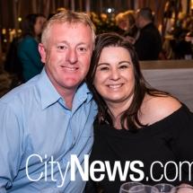 Chris and Nicole Gray