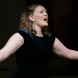 "Soprano Louise Keast… ""I was inspired by a woman who was ultimately condemned and beheaded."" Photo by Peter Hislop"