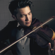 Violinist Ray Chen… Llewellyn Hall, 7pm, August 16. Photo by Sophie Zhai.
