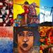 'Entropy' art works
